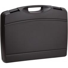 Plastový kufor na krátke zbrane Negrini 2003ISY XXL 56,5cm x 41cm x 10,5cm