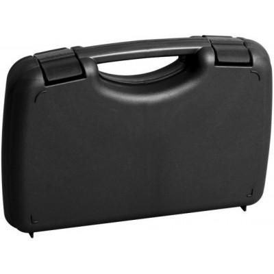 Plastový kufrík na krátke zbrane Negrini 2033ISY 30,5cm x 18,5cm x 6,4cm