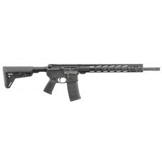 Samonabíjacia guľovnica Ruger AR-556 MPR 8514