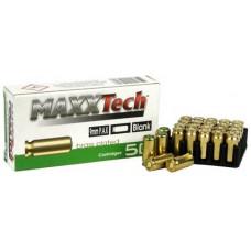 Plynové náboje akustické Pobjeda 9mm PA oceľ - mosadz, 50 ks v balení