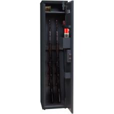 Trezor na 3-4 dlhé zbrane GLT110