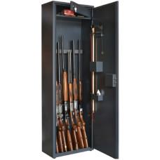 Trezor na 8-9 dlhých zbraní (aj s optikou) GLT470/35