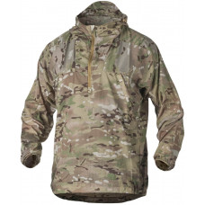 Nepremokavá bunda Helikon-Tex WINDRUNNER® Nylon® - Camogrom®