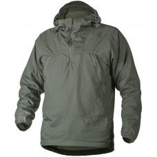 Nepremokavá bunda Helikon-Tex WINDRUNNER® Nylon® - Zelená