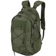 Ruksak Helikon-Tex EDC Lite Pack® Nylon 21L Olivovo-zelený