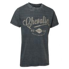 Tričko Chevalier Marshall antracitové