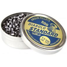 Diabolo STANDARD 4,5mm (500ks)