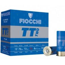 Náboj FIOCCHI 12/70 TT Two 24g 2,4mm