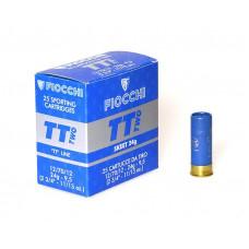 Náboj FIOCCHI 12/70 TT Two Skeet 24g 2,0mm