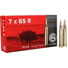 Náboj GECO 7x65R PLUS 170grs/11,0g