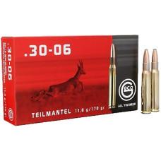 Náboj GECO 30-06SPR TM 170grs/11,0 g