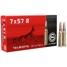 Náboj GECO 7x57R TM 165grs/10,7 g