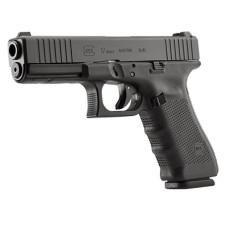 Pištoľ Glock 17 (Gen4) FS, kal. 9x19mm, Front Serations