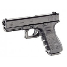 Glock 17, kal. 9x19mm, SET EU