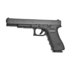 Glock 17L, kal. 9x19mm, ADJ
