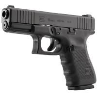 Pištoľ Glock 19 (Gen4) FS, kal. 9x19mm, Front Serations