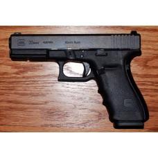 Glock 20 (Gen4), kal. 10mmAuto