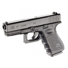 Pištoľ Glock 19, kal. 9x19mm, SET EU