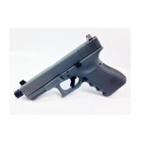 Pištoľ Glock 19, kal. 9x19mm, so závitom M13,5x1 ľavý