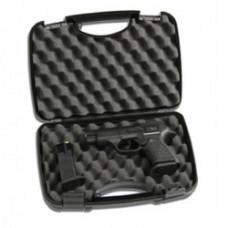 2033 Polypropylénový kufrík na krátku zbraň