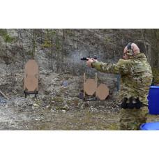 Strelecký kurz - Pokročilý strelec