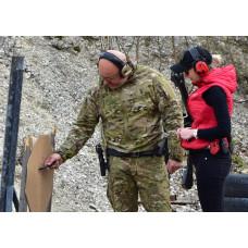 Strelecký kurz - Príprava na zbrojný preukaz