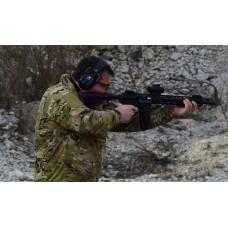 Strelecký kurz - Zážitková streľba