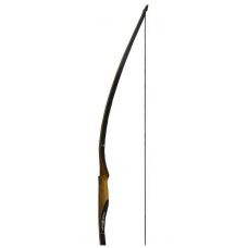"Longbow Black Hawk 68"" 45 lb"