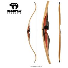 """Luk Bearpaw Hopi 60"""" 25 lb RH"""