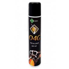 O4G Čistič na zbraň - olej v spreji 200 ml