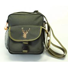 Poľovnícka kapsa A5