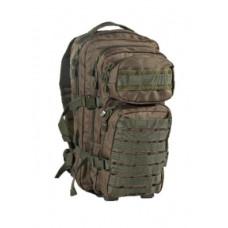 Batoh vojenský US ARMY zelený