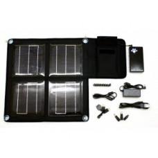 Coelsol sol Catcher SC16 solárna nabíjačka 16W