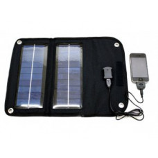 Coelsol sol Catcher SC5 solárna nabíjačka 5 W