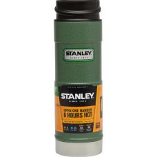 STANLEY Termohrnček Classic series do 1 ruky 470 ml zelený
