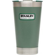 STANLEY Termo nádoba Classic series - pohár s otvárakom - zelená 449e95ad23a