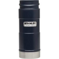 STANLEY Termohrnček Classic series do 1 ruky 350 ml modrý 56c3813a8bf
