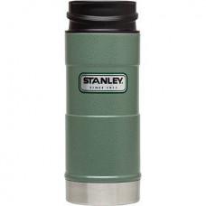 STANLEY Termohrnček Classic series do 1 ruky 350 ml zelený