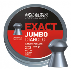 JSB Jumbo Exact 5,51mm 500 ks