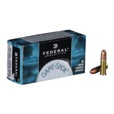 Náboj Federal Game-Shok .22WMR JHP 50gr/3,24g