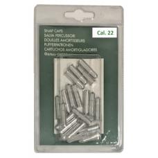 40/20 Vybíjacie hliníkové náboje v blistri, kaliber: .22LR