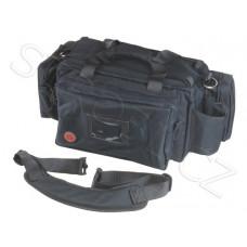 Strelecká taška IPSC čierna
