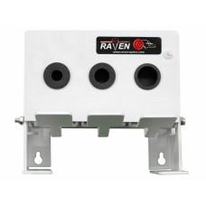 Strelnica Raven Biatlon 3