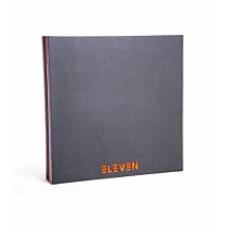 Terčovnica Eleven Start 80x80x14cm