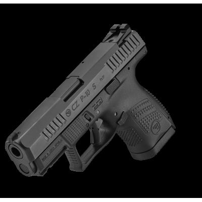 Pištoľ CZ P-10 S, kal. 9x19
