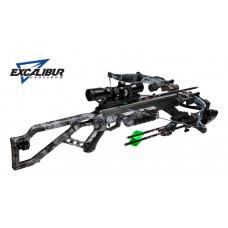 Excalibur Micro Mag 340 sada 270 lb