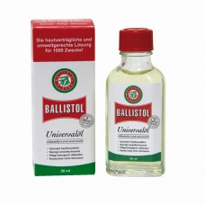 Univerzálny olej na zbrane Ballistol 50 ml - oil