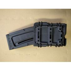 Kydexové puzdro na jeden zásobník - univerzál puška