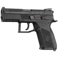Pištoľ CZ P-07 D+P, kal. 9x19