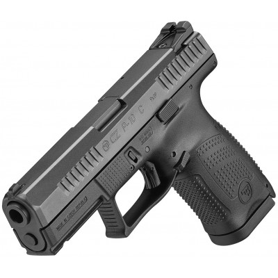 Pištoľ CZ P-10 C, kal. 9x19